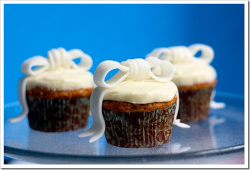 Gingered Carrot Cake with Cream Cheese Frosting picture