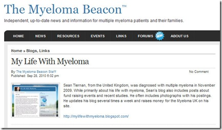myeloma-beacon