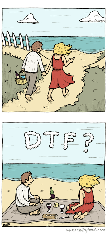 Modern Chivalry