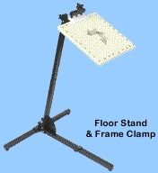 NeedleworkSystem4 floor stand