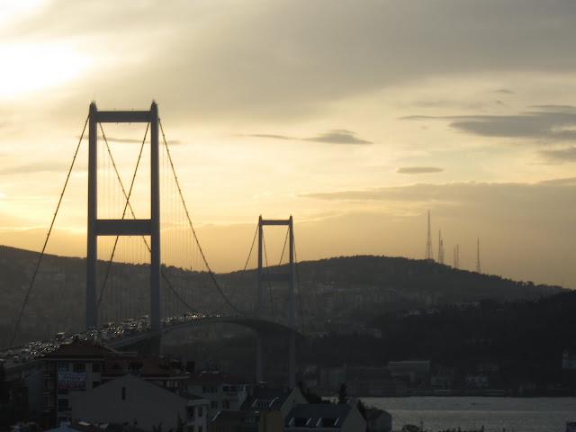 Босфорски мост