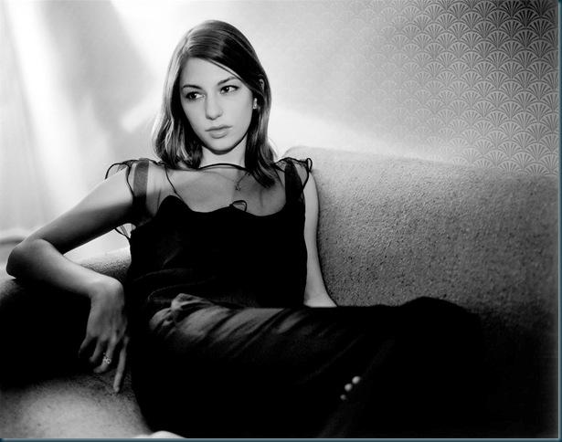 Sofia Coppola Photos of Craig McDean  (4)