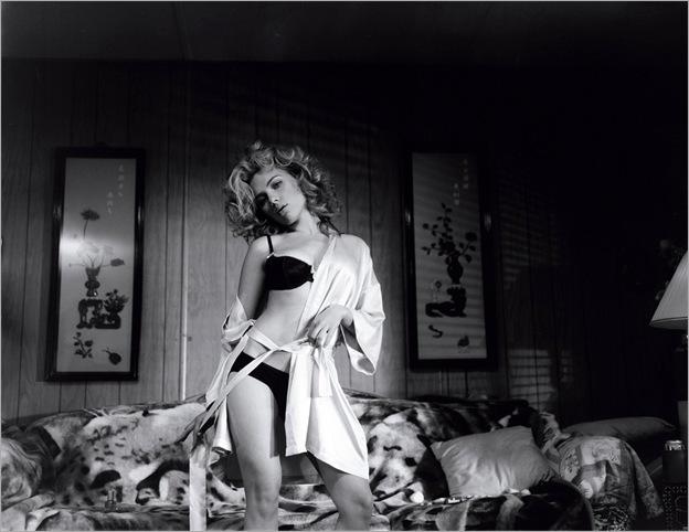 Scarlett Johanson - Sheryl Nields90