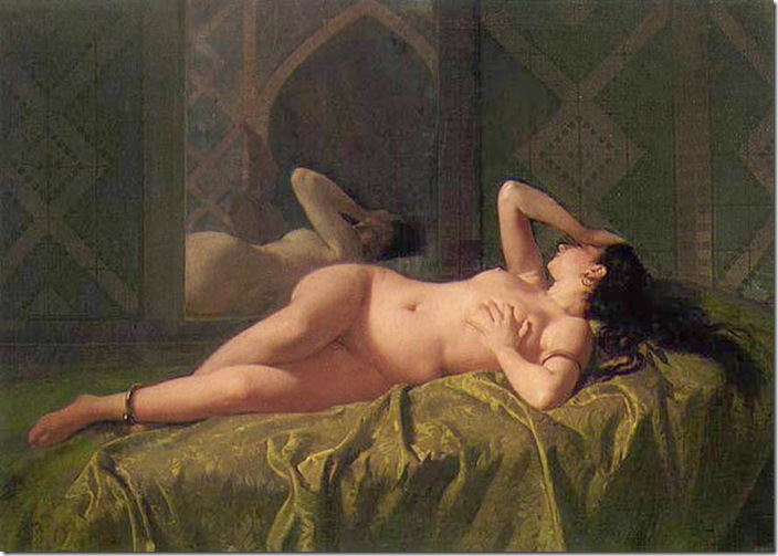 Mariano_Fortuny_Odalisca 1862