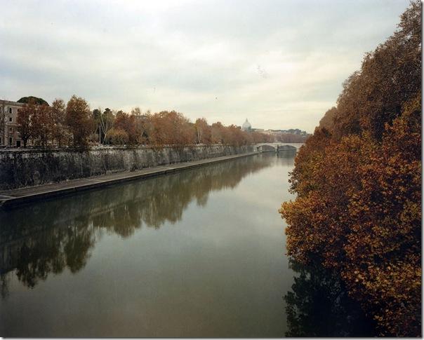 Gabriele Basilico - Roma 12