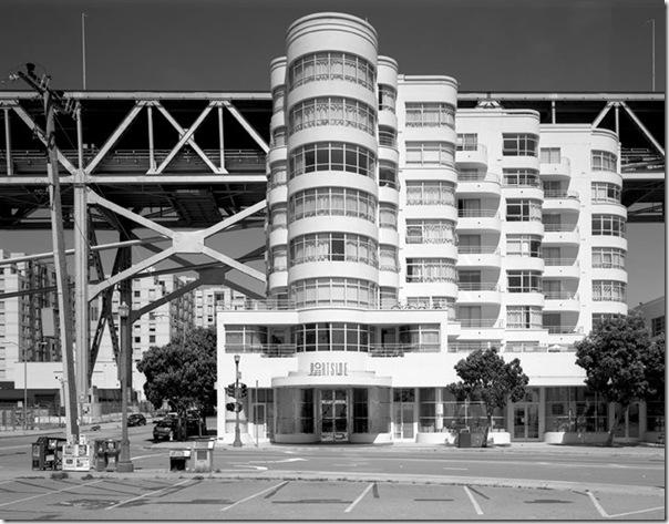 Basilico - San Francisco 2007