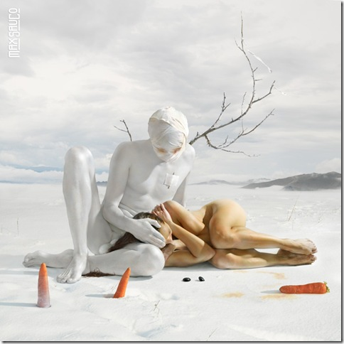 max sauco - Snowballs 2008