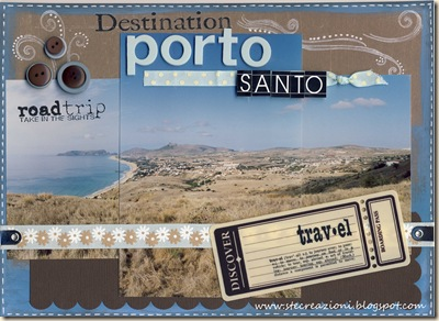 destination porto santo