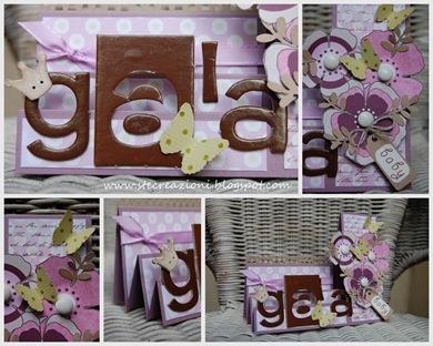 card Gaia