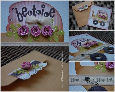 card Beatrice