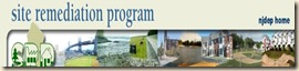 Site Remediation Professional program logo