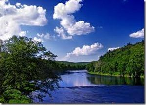 Upper Delaware River 2