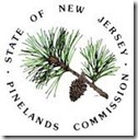 Pinelands Commission logo