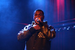 Jay Electronica 121