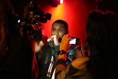 Jay Electronica 204
