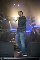 Turk aka Murda Turk State Awards 2008 1