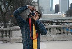 J the photographer