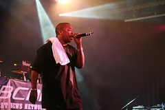 West Coast Hip Hop 1042