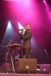 Raw Rythm Festival CD 961