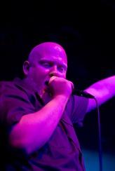 Brother Ali live at Melkweg Amsterdam by cdp-2