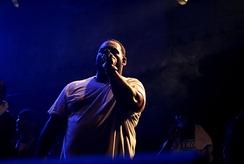 Wu Tang live at Paradiso Amsterdam by cdp-36