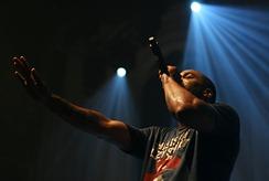 Wu Tang live at Paradiso Amsterdam by cdp-28