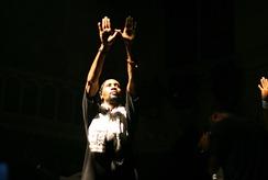 Wu Tang live at Paradiso Amsterdam by cdp-31
