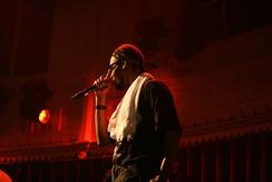 Wu Tang live at Paradiso Amsterdam by cdp-43