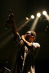 Wu Tang live at Paradiso Amsterdam by cdp-19