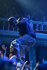 Wu Tang live at Paradiso Amsterdam by cdp-54