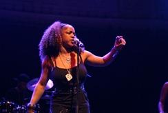 Leela James live at Paradiso by cdp 004