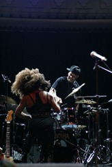Leela James live at Paradiso by cdp 006