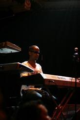 Leela James live at Paradiso by cdp 016