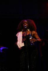 Leela James live at Paradiso by cdp 024