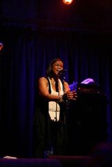 Leela James live at Paradiso by cdp 026