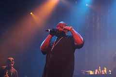 Rick Ross Amsterdam by cdp-42