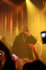 Rick Ross Amsterdam by cdp-6