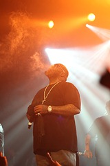 Rick Ross Amsterdam by cdp-56