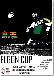 elgon cup-poster 2009