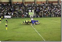 2009.09.02 Brazil v France XV