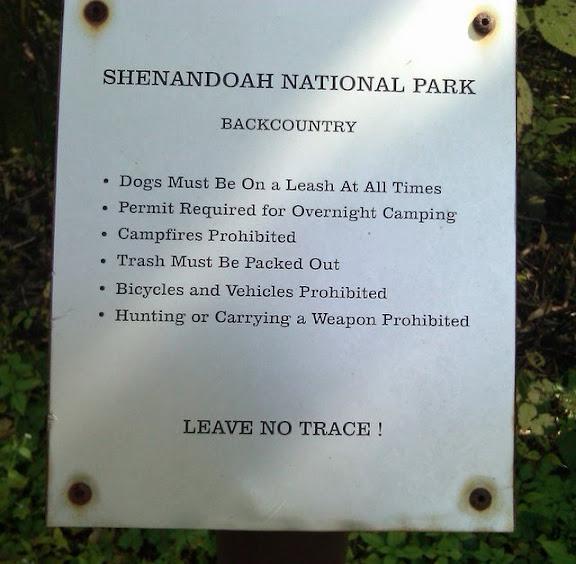 SNP Signage