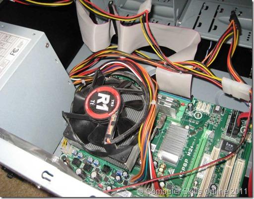 inside desktop