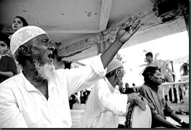haji ali qawwali
