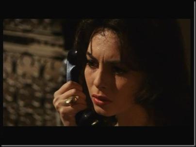 Como me vuelva a llamar de nuevo, me pongo en contacto con la oficina del consumidor. Y ahí sí que se va usted a cagar.