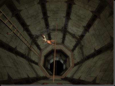 Y si alcanzo la escalera, no olviden la fanfarria triunfal y los aplausos.