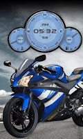 Screenshot of Yamaha R125 HD Live Wallpapers