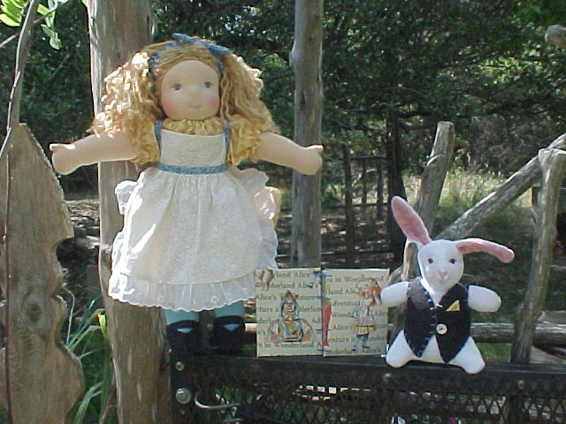Alice in Wonderland- Special Order