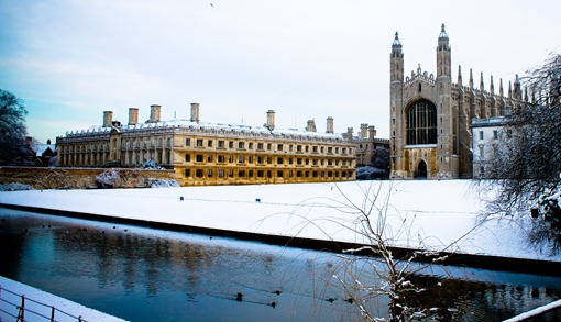 Cambridge Snow-117