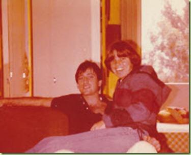 Dan Carol 1978