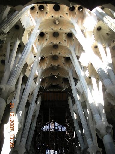 Antoni Gaudi DSCN1957